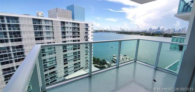 1000 West Ave #1228, Miami Beach, FL 33139 (MLS #A10741251) :: Castelli Real Estate Services