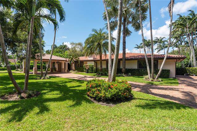 12600 Old Cutler Rd, Pinecrest, FL 33156 (MLS #A10741265) :: Prestige Realty Group
