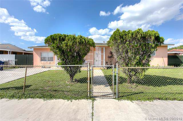3971 NW 171st St, Miami Gardens, FL 33055 (MLS #A10741285) :: Grove Properties