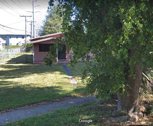 2181 Burlington St, Opa-Locka, FL 33054 (MLS #A10741311) :: The Jack Coden Group
