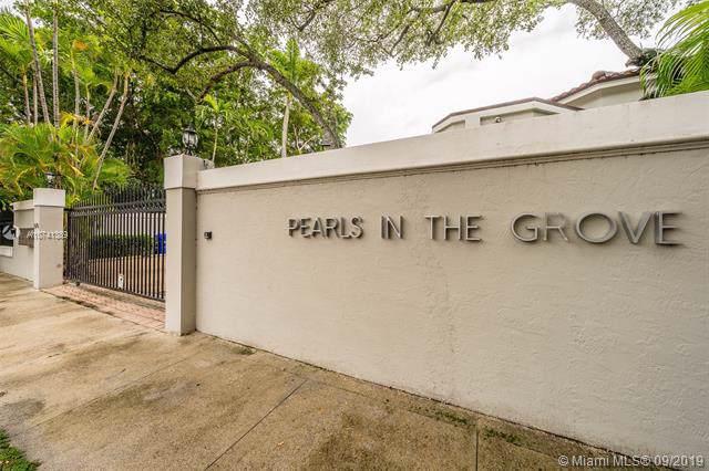 3070 Allamanda St F, Miami, FL 33133 (MLS #A10741389) :: RE/MAX Presidential Real Estate Group