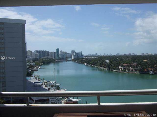 6820 Indian Creek Dr 9C, Miami Beach, FL 33141 (MLS #A10741401) :: Prestige Realty Group