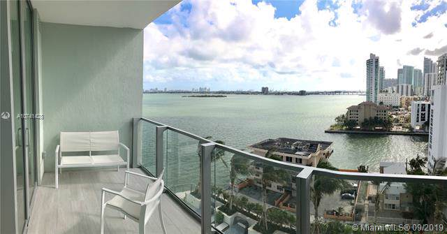 2900 NE 7th Ave #1008, Miami, FL 33137 (MLS #A10741428) :: Patty Accorto Team