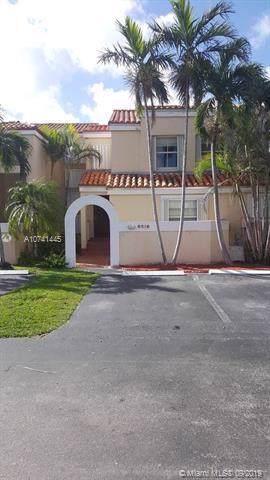 6519 SW 132nd Ct Cir #1, Miami, FL 33183 (MLS #A10741445) :: Prestige Realty Group
