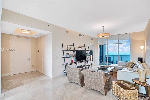 15811 Collins Ave #2706, Sunny Isles Beach, FL 33160 (MLS #A10741451) :: The Paiz Group