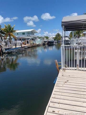 314 Windley Rd, Other City - Keys/Islands/Caribbean, FL 33037 (MLS #A10741456) :: The Teri Arbogast Team at Keller Williams Partners SW