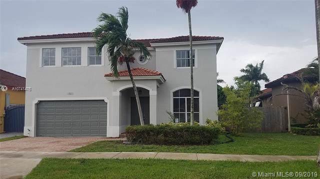 14861 SW 32 LN, Miami, FL 33185 (MLS #A10741475) :: Castelli Real Estate Services