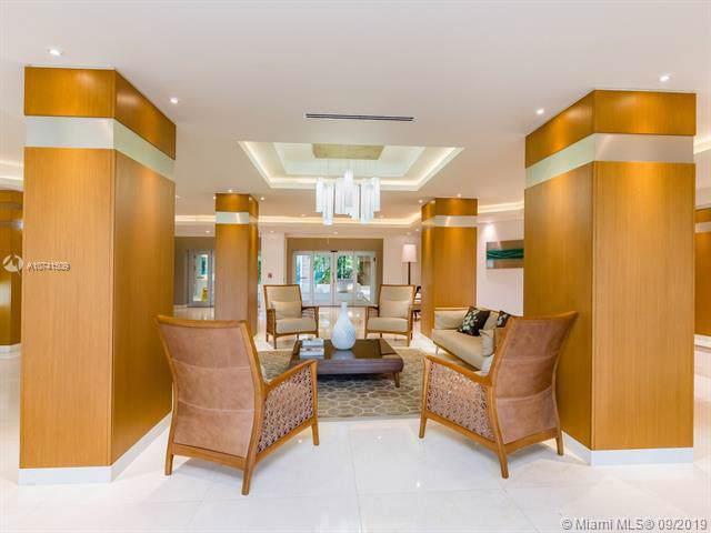 600 Grapetree Dr 3DS, Key Biscayne, FL 33149 (MLS #A10741509) :: Castelli Real Estate Services
