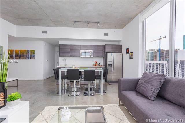 151 SE First Street #2811, Miami, FL 33131 (MLS #A10741560) :: Berkshire Hathaway HomeServices EWM Realty