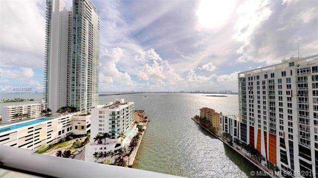 460 NE 28th St #1602, Miami, FL 33137 (MLS #A10741593) :: Patty Accorto Team