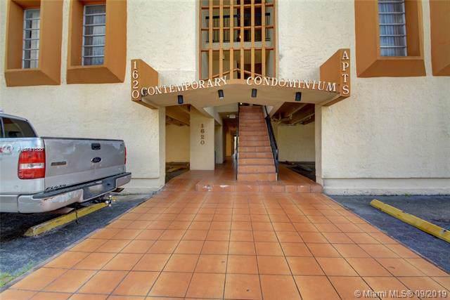 1620 SW 1st St #2, Miami, FL 33135 (MLS #A10741656) :: Grove Properties