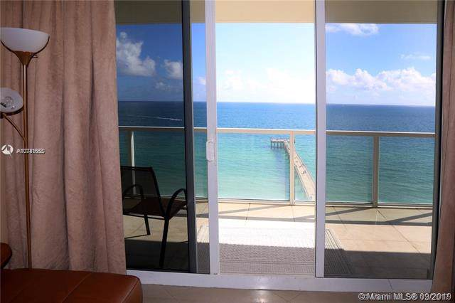 16699 Collins Ave #1202, Sunny Isles Beach, FL 33160 (MLS #A10741668) :: Castelli Real Estate Services