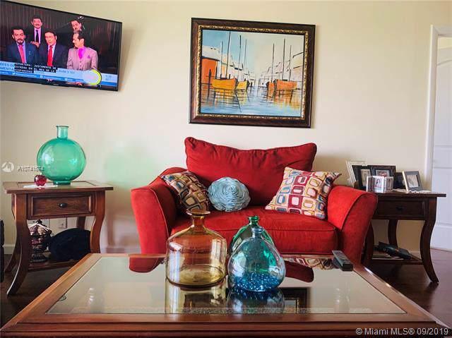 8900 Washington Blvd #514, Pembroke Pines, FL 33025 (MLS #A10741674) :: Grove Properties