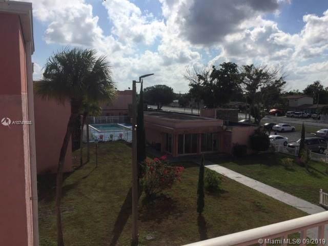 19751 sw 114 Ave #349, Miami, FL 33157 (MLS #A10741688) :: Patty Accorto Team