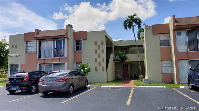 9350 W Flagler St 109A, Miami, FL 33174 (MLS #A10741699) :: Patty Accorto Team