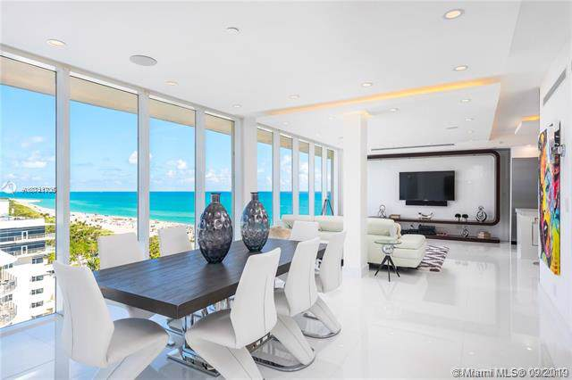 100 Lincoln Rd Ph6, Miami Beach, FL 33139 (MLS #A10741706) :: The Jack Coden Group