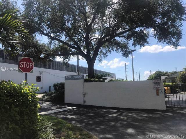 19432 NE 26th Ave 93D, Miami, FL 33180 (MLS #A10741730) :: The Riley Smith Group