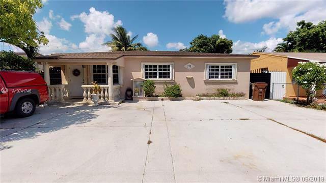 375 E 56th St, Hialeah, FL 33013 (#A10741746) :: Dalton Wade