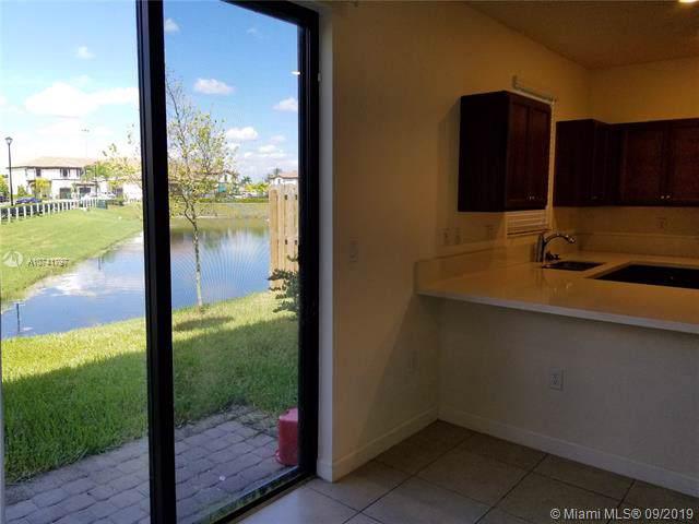 9071 NW 183 St, Miami, FL 33018 (MLS #A10741797) :: Grove Properties