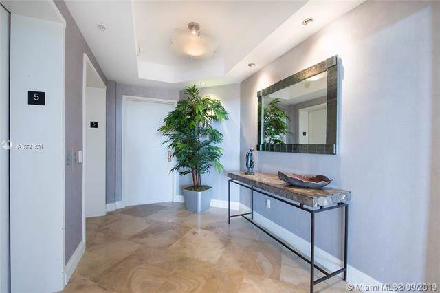 13611 Deering Bay Dr #501, Coral Gables, FL 33158 (MLS #A10741801) :: Ray De Leon with One Sotheby's International Realty