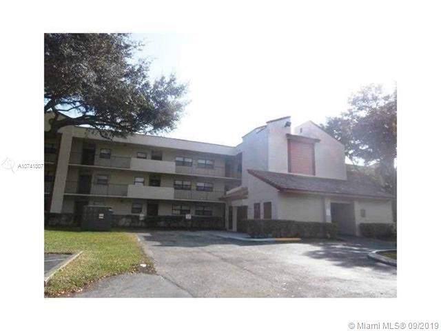 3396 Foxcroft Rd #209, Miramar, FL 33025 (MLS #A10741807) :: The Riley Smith Group