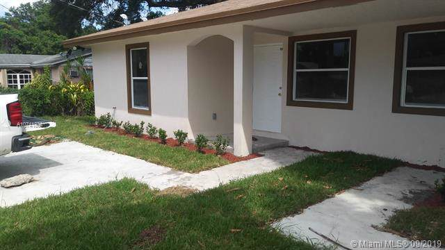 1835 NW 94th St, Miami, FL 33147 (MLS #A10741833) :: Grove Properties