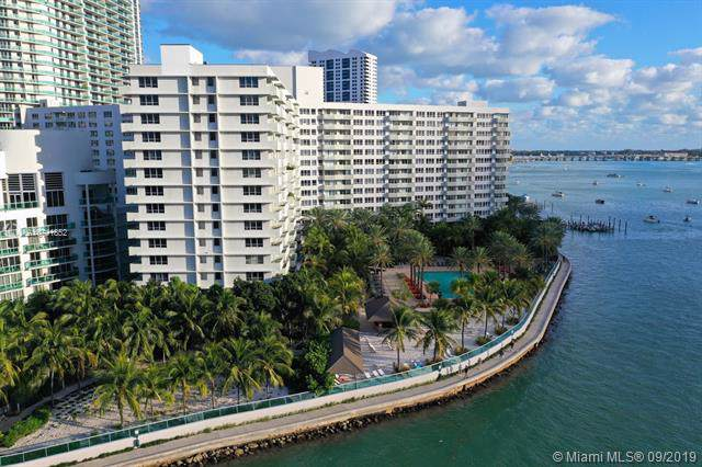 1500 Bay Rd 1274S, Miami Beach, FL 33139 (MLS #A10741852) :: Ray De Leon with One Sotheby's International Realty
