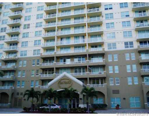 2665 SW 37 AV #606, Miami, FL 33133 (MLS #A10741856) :: Laurie Finkelstein Reader Team