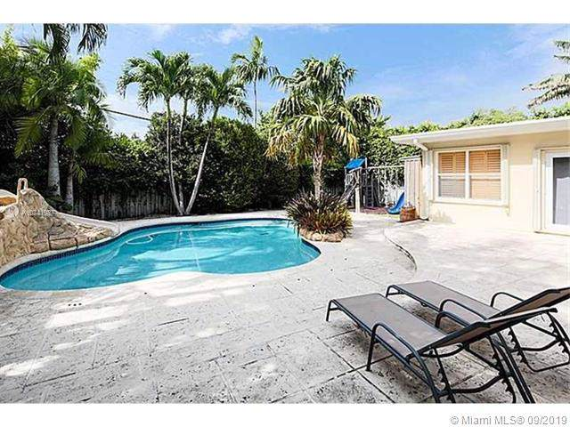 Bay Harbor Islands, FL 33154 :: Grove Properties