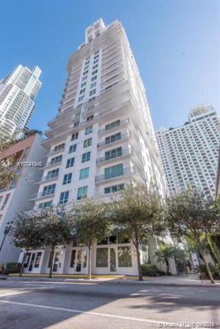Miami, FL 33132 :: Grove Properties