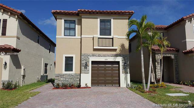 3779 NE 2nd St, Homestead, FL 33033 (MLS #A10741951) :: Ray De Leon with One Sotheby's International Realty