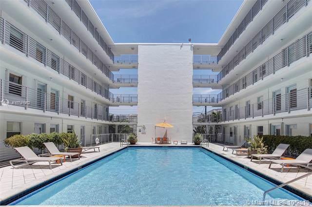1545 Euclid Ave 5H, Miami Beach, FL 33139 (MLS #A10741952) :: Castelli Real Estate Services