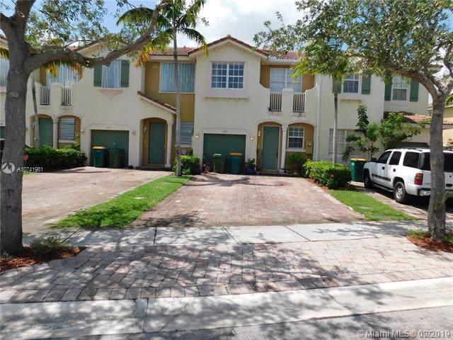 458 NE 21st Ter, Homestead, FL 33033 (MLS #A10741981) :: The Riley Smith Group