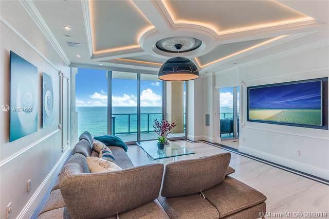 1455 Ocean Dr #1607, Miami Beach, FL 33139 (MLS #A10741983) :: Grove Properties