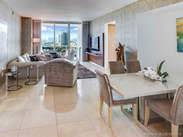 50 S Pointe Dr #1906, Miami Beach, FL 33139 (MLS #A10742013) :: The Kurz Team