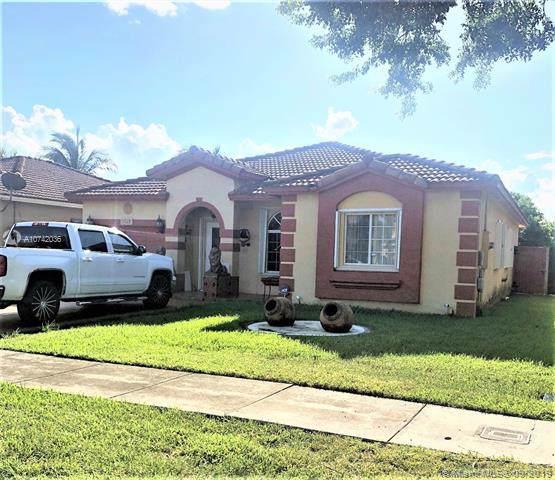 Miami, FL 33196 :: Grove Properties