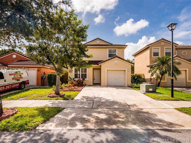 2028 SE 13 ST, Homestead, FL 33035 (MLS #A10742052) :: Ray De Leon with One Sotheby's International Realty