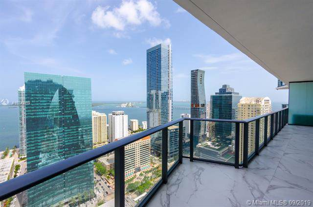 1300 S Miami Ave #3702, Miami, FL 33130 (MLS #A10742059) :: Patty Accorto Team