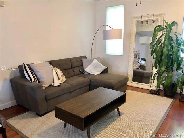 2981 NE 185 St #1804, Aventura, FL 33180 (MLS #A10742077) :: Green Realty Properties