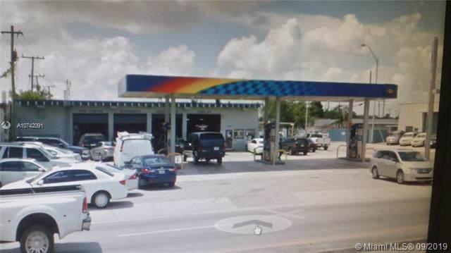 St, Hialeah, FL 33013 (MLS #A10742091) :: United Realty Group