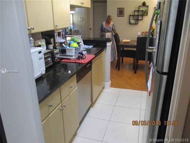 356 SW 83rd Way #102, Pembroke Pines, FL 33025 (MLS #A10742092) :: Green Realty Properties