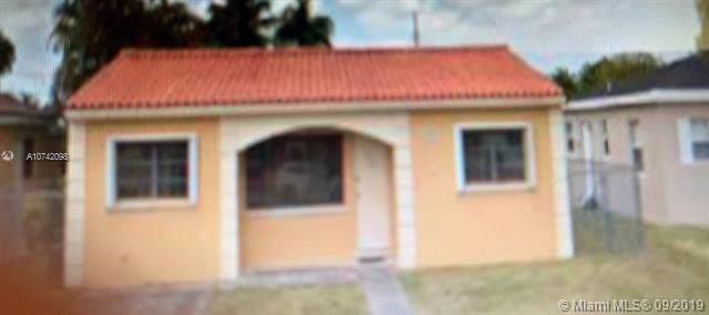 331 E 60th St, Hialeah, FL 33013 (#A10742098) :: Dalton Wade