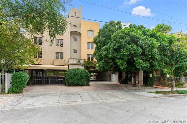 2630 SW 28th St #24, Coconut Grove, FL 33133 (MLS #A10742126) :: Grove Properties