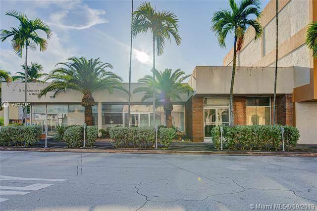 1301 Ponce De Leon Blvd, Coral Gables, FL 33134 (MLS #A10742152) :: Grove Properties