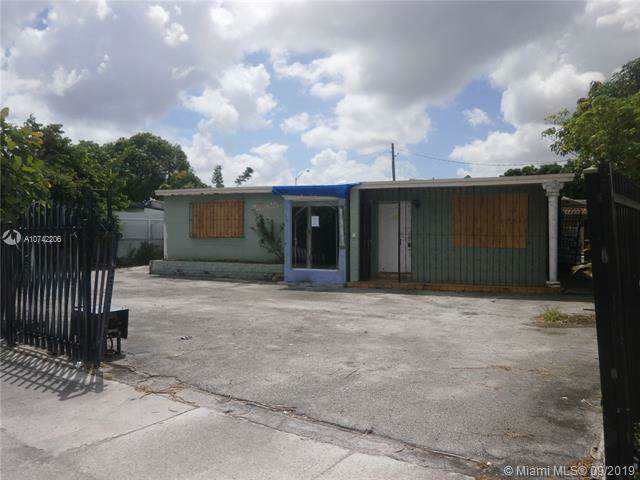 6044 E 7th Ave, Hialeah, FL 33013 (MLS #A10742206) :: Ray De Leon with One Sotheby's International Realty