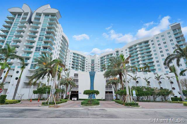 7900 Harbor Island Dr #1217, North Bay Village, FL 33141 (MLS #A10742224) :: Ray De Leon with One Sotheby's International Realty