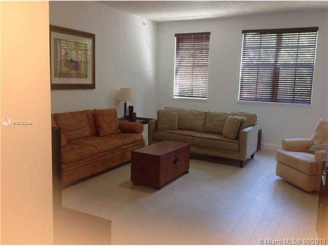2069 S Ocean Dr Th16, Hallandale, FL 33009 (MLS #A10742244) :: United Realty Group