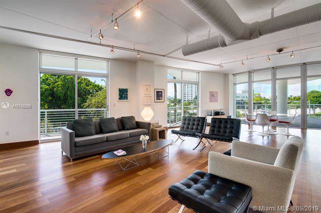 2001 Meridian Ave #301, Miami Beach, FL 33139 (MLS #A10742256) :: The Jack Coden Group