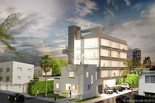 1020 6th St, Miami Beach, FL 33139 (#A10742264) :: Dalton Wade