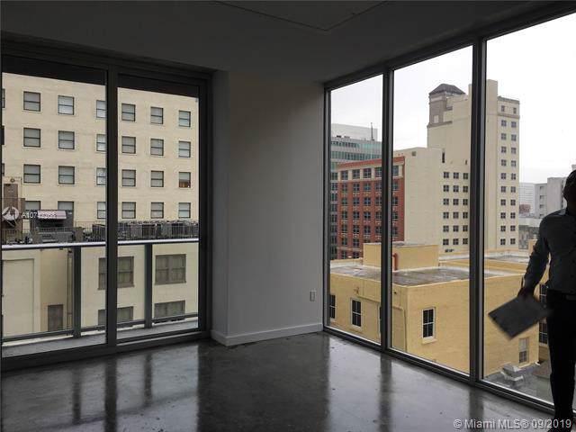 151 SE 1st St #710, Miami, FL 33131 (MLS #A10742268) :: Berkshire Hathaway HomeServices EWM Realty
